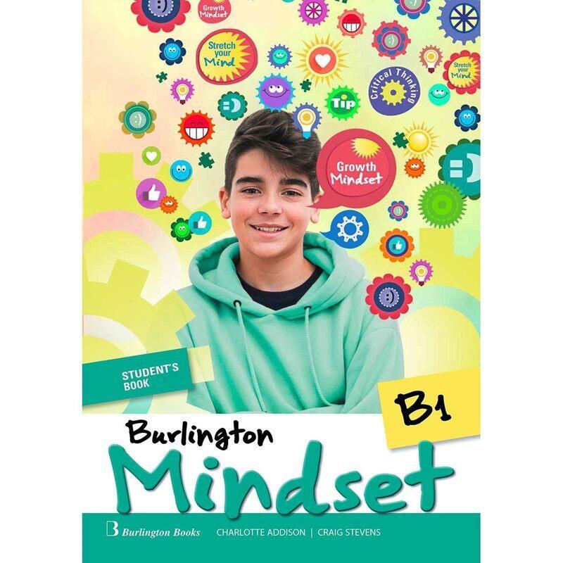 BURLINGTON MINDSET B1 CD CLASS
