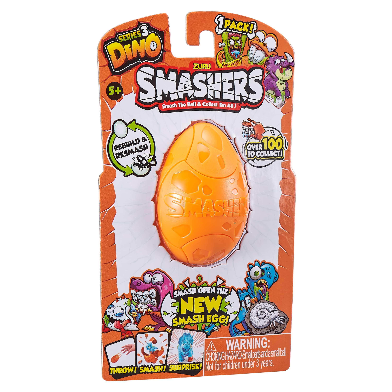 SMASHERS S3