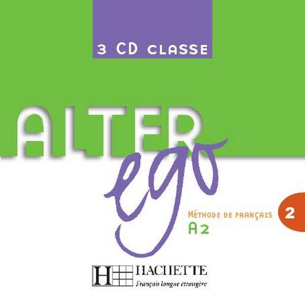 ALTER EGO 2 A2 CD AUDIO CLASS (3)