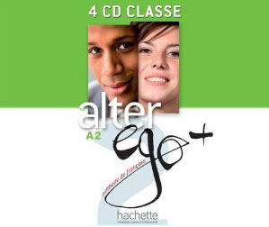 ALTER EGO  2 A2 CD AUDIO CLASS (3)