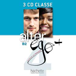 ALTER EGO  4 B2 CD CLASS (3)