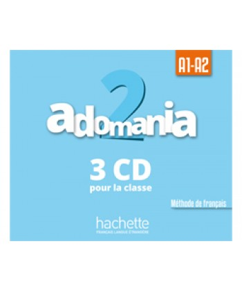 ADOMANIA 2 A1  A2 CD (3)