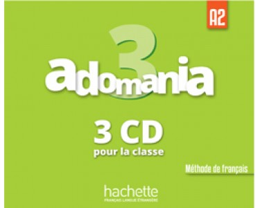 ADOMANIA 3 A2 CD (3)