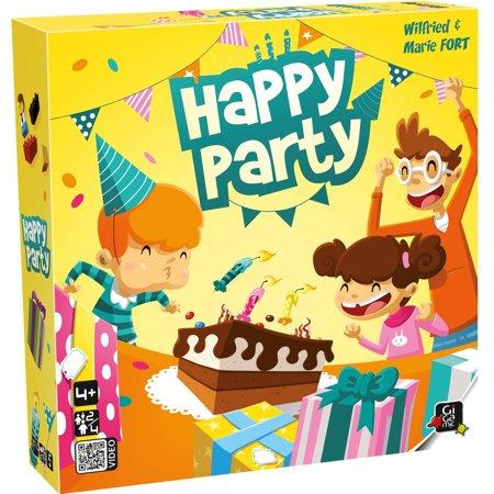 HAPPY PARTY - GIG50