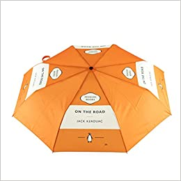 ON THE ROAD - UMBRELLA (ORANGE)