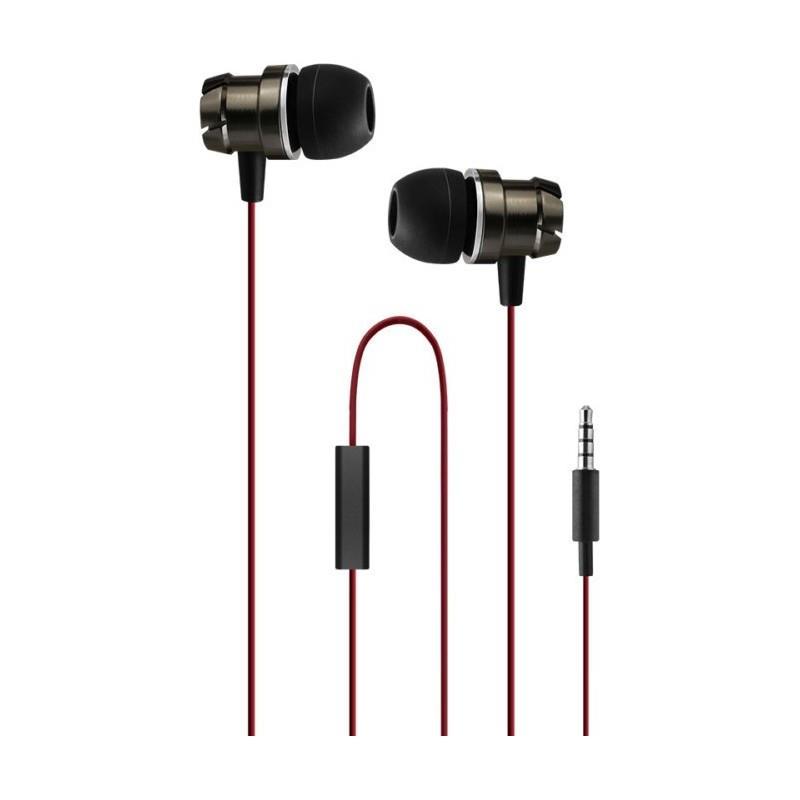 Ακουστικά Ενσύρματα Wesdar R4 Wired Headphones