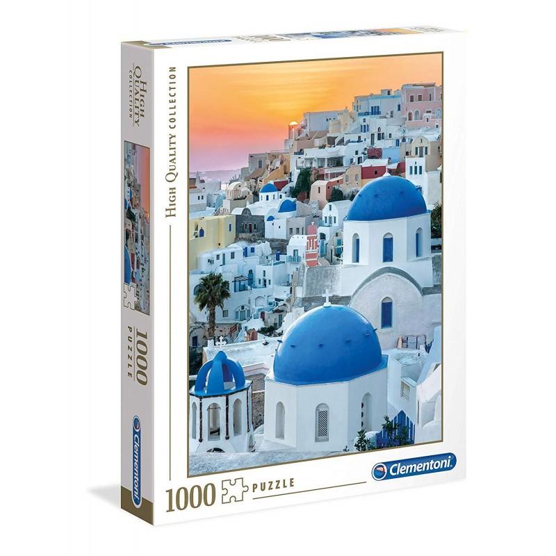 ΠΑΖΛ 1000 H.Q. ΣΑΝΤΟΡΙΝΗ
