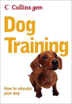 COLLNS GEM : DOG TRAINING PB