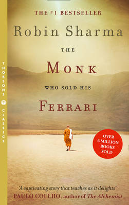 THE MONK WHO SOLD HIS FERRARI (PB A FORMAT)