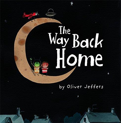 THE WAY BACK HOME HC