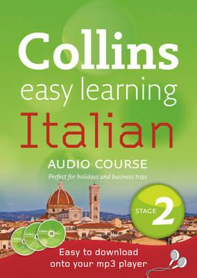 EASY LEARNING : ITALIAN - AUDIO COURSE LEVEL 2 N E