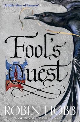 FOOLS QUEST : BOOK 2