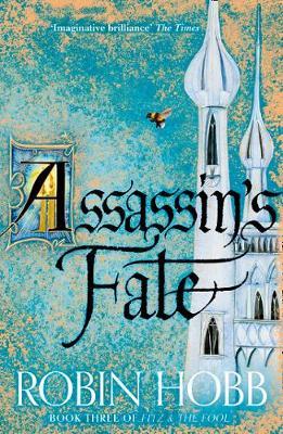 ASSASSINS FATE : BOOK 3