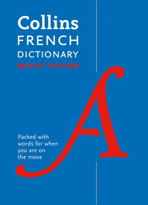 COLLINS POCKET FRENCH DICTIONARY@