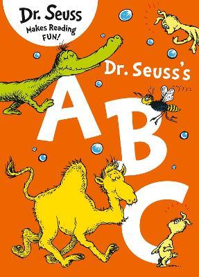 DR SEUSS : DR. SEUSS ABC