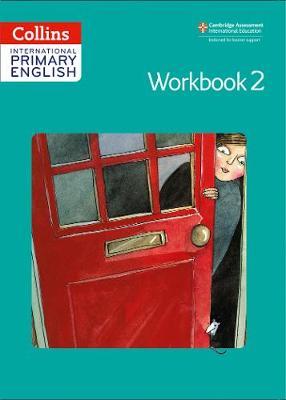 CAMBRIDGE PRIMARY ENGLISH WB2  PB