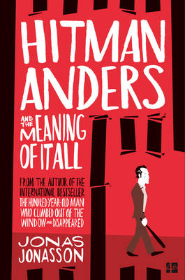 HITMAN ANDERS AND THE MEANING OF IT ALL (PB B FORMAT)