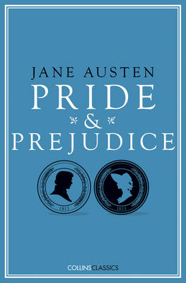 PRIDE AND PREJUDICE (PB)