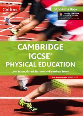 CAMBRIDGE IGCSE PHYSICAL EDUCATION SB PB