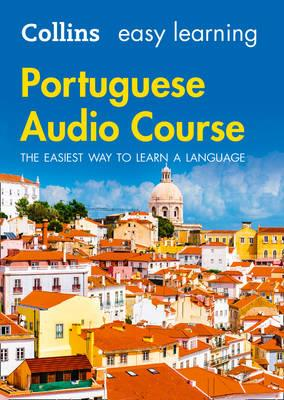 EL PORTUGUESE AUDIO COURSE CD