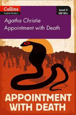 APPOINTMENT WITH DEATH : B2 LEVEL 5