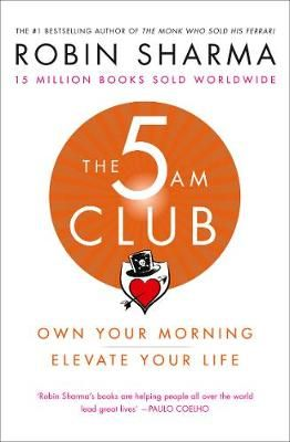 THE 5 AM CLUB (PB)
