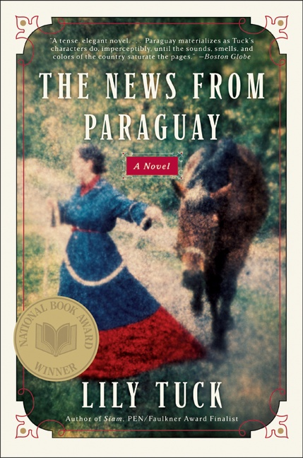 THE NEWS FROM PARAGUAY PB B FORMAT