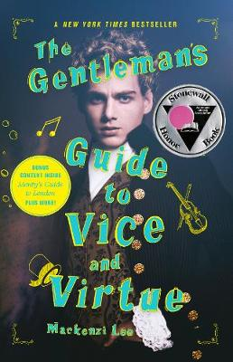 THE GENTLEMANS GUIDE TO VICE AND VIRTUE : 1
