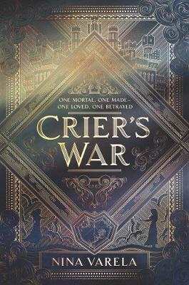 CRIERS WAR PB