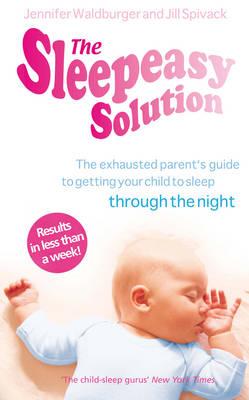 THE SLEEPEASY SOLUTION  PB