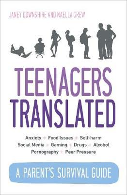 TEENAGERS TRANSLATED  PB