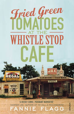 FRIED GREEN TOMATOES AT THE WHISTLE STOP CAFE  PB