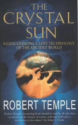 THE CRYSTAL SUN  PB