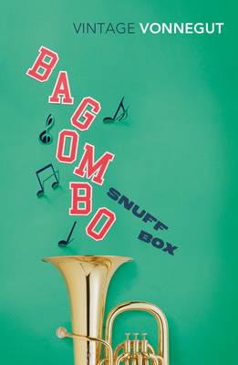BAGOMBO SNUFF BOX (PB B FORMAT)
