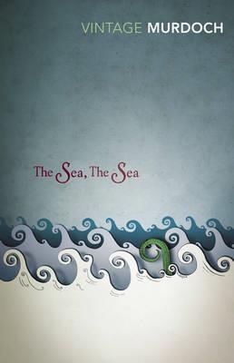 THE SEA, THE SEA PB
