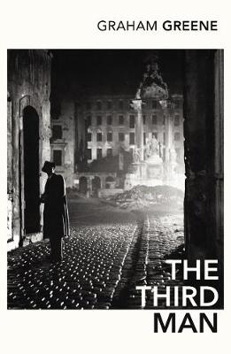 THE THIRD MAN AND THE FALL  PB