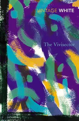 THE VIVISECTOR PB
