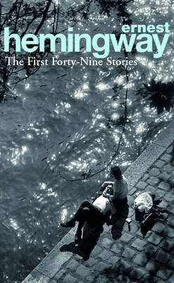THE FORTY-NINE STORIES PB B FORMAT