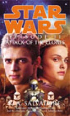 STAR WARS : EPISODE II :ATTACK OF THE CLONES PB
