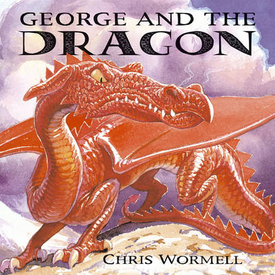 GEORGE AND THE DRAGON  PB