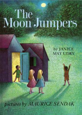 THE MOON JUMPERS  PB