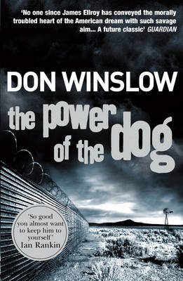 THE POWER OF THE DOG  PB