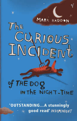 THE CURIOUS INCIDENT OF A DOG IN THE NIGHT TIME PB A