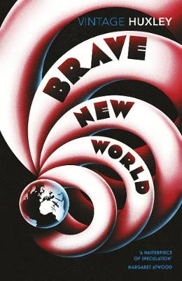 BRAVE NEW WORLD (PB)