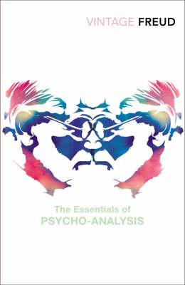 THE ESSENTIALS OF PSYCHOANALYSIS  PB