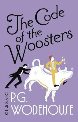 THE CODE OF THE WOOSTERS  PB
