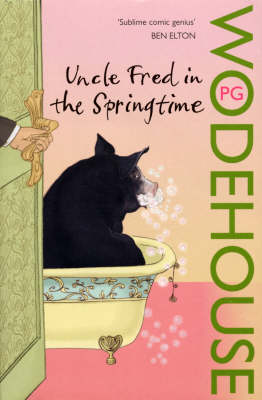 UNCLE FRED IN THE SPRINGTIME PB