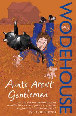 AUNTS ARENT GENTLEMEN PB