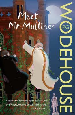 MEET MR MULLINER PB