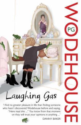 LAUGHING GAS PB